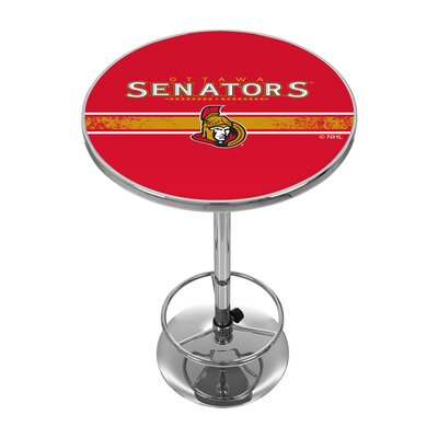 NHL Pub Table NHL Team: Ottawa Senators