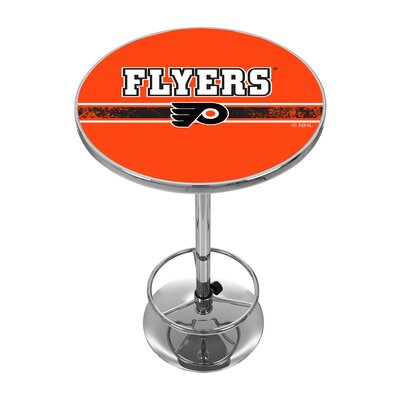 NHL Pub Table NHL Team: Philadelphia Flyers