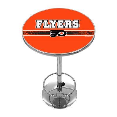 NHL Pub Table NHL Team: Philadelphia Flyers