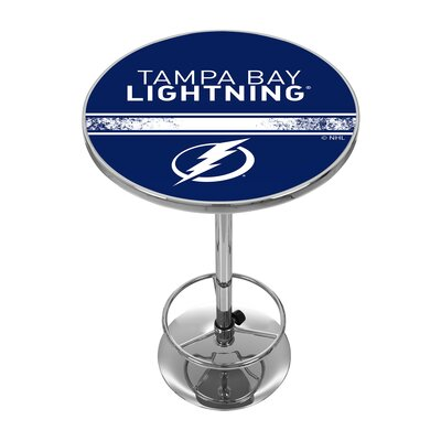 NHL Pub Table NHL Team: Tampa Bay Lightning