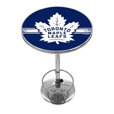 NHL Pub Table NHL Team: Toronto Maple Leafs