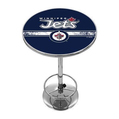 NHL Pub Table NHL Team: Winnipeg Jets