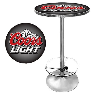 Rent to own Coors Light Pub Table...