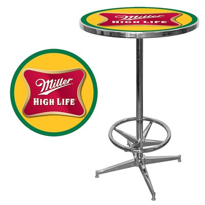 Easy financing Miller High Life Pub Table...
