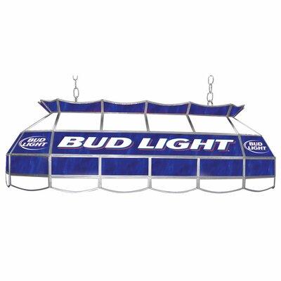 Bud Pool Table Light