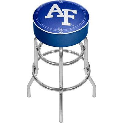 NCAA 31 Swivel Bar Stool NCAA Team: U.S. Air Force Academy