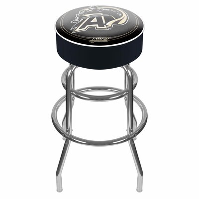 NCAA 31 Swivel Bar Stool NCAA Team: Army Academy