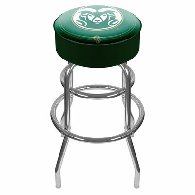 NCAA 31 Swivel Bar Stool NCAA Team: Colorado State