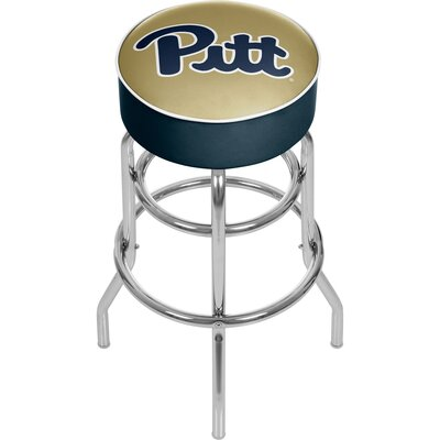 NCAA 31 Swivel Bar Stool NCAA Team: Pittsburgh