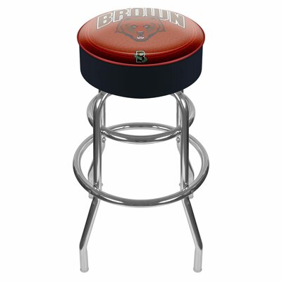 NCAA 31 Swivel Bar Stool NCAA Team: Brown University