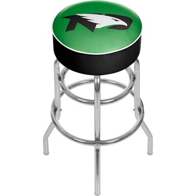 NCAA 31 Swivel Bar Stool NCAA Team: North Dakota