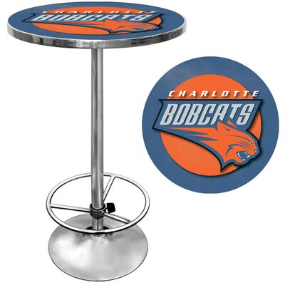 Financing for NBA Chrome Pub Table NBA Team: Char...