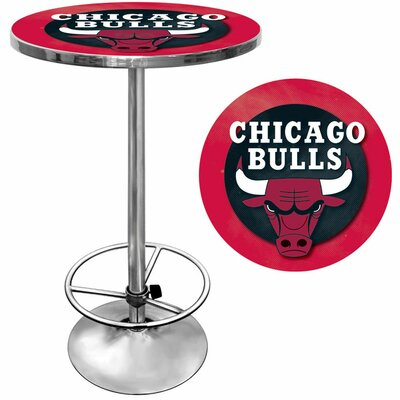 NBA Pub Table NBA Team: Chicago Bulls