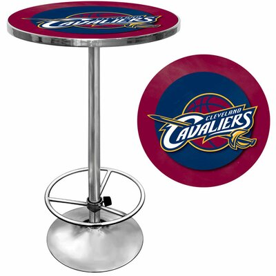 NBA Pub Table NBA Team: Cleveland Cavaliers