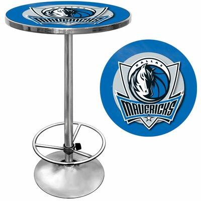 NBA Pub Table NBA Team: Dallas Mavericks