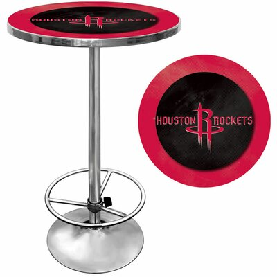 NBA Pub Table NBA Team: Houston Rockets