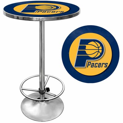 Financing for NBA Chrome Pub Table NBA Team: Indi...