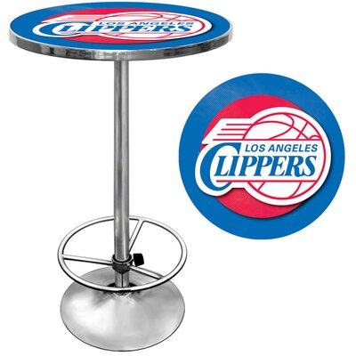 Easy financing NBA Chrome Pub Table NBA Team: Los ...