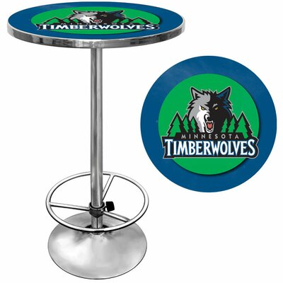 NBA Pub Table NBA Team: Minnesota Timberwolves