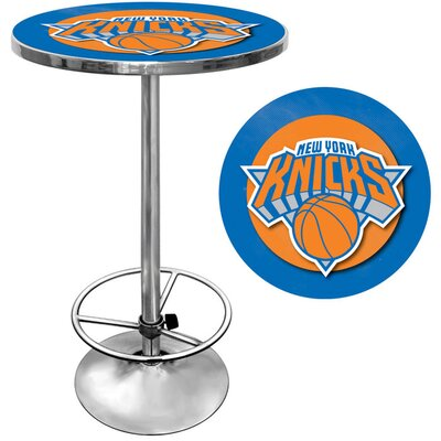 NBA Pub Table NBA Team: New York Knicks
