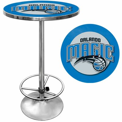 NBA Pub Table NBA Team: Orlando Magic