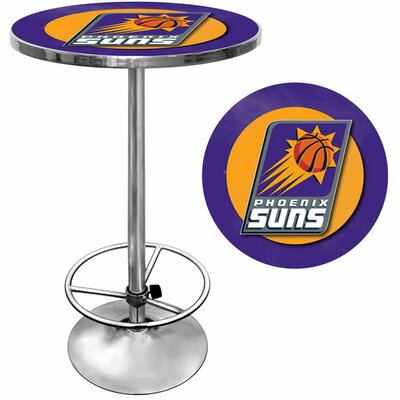 Credit for NBA Chrome Pub Table NBA Team: Phoe...