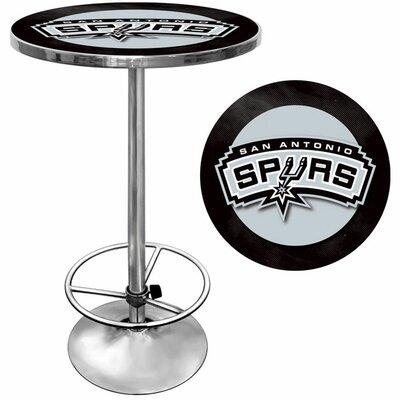 NBA Pub Table NBA Team: San Antonio Spurs