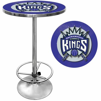 NBA Pub Table NBA Team: Sacramento Kings
