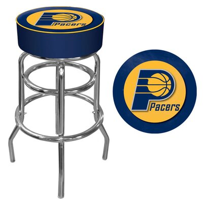 31 Swivel Bar Stool NBA Team: Indiana Pacers
