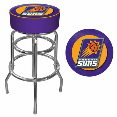 31 Swivel Bar Stool NBA Team: Phoenix Suns