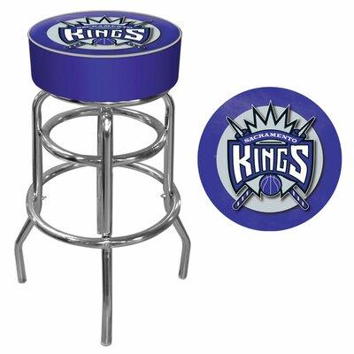 31 Swivel Bar Stool NBA Team: Sacramento Kings