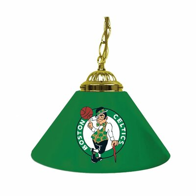 NBA Single Bar Lamp NBA Team: Boston Celtics