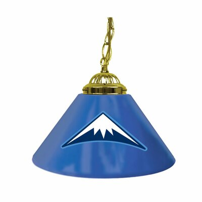 NBA Single Bar Lamp NBA Team: Denver Nuggets