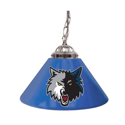 NBA Single Bar Lamp NBA Team: Minnesota Timberwolves