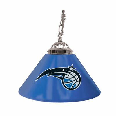 NBA Single Bar Lamp NBA Team: Orlando Magic