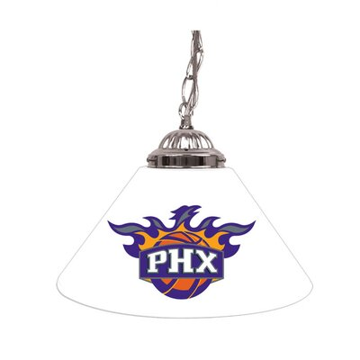 NBA Single Bar Lamp NBA Team: Phoenix Suns