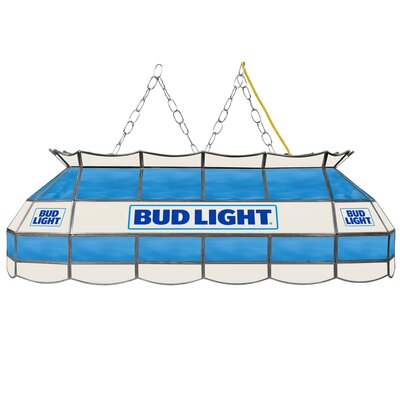 Bud Pool Table Light