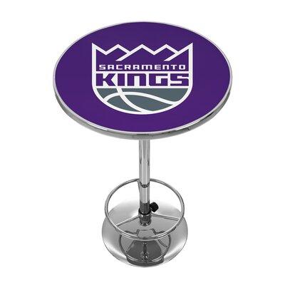 NBA Pub Table NBA Team: Sacramento Kings
