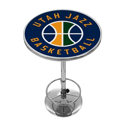 NBA Pub Table NBA Team: Utah Jazz