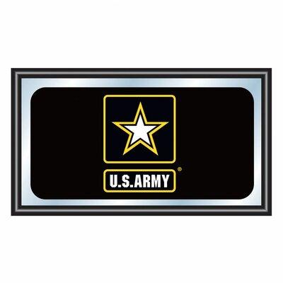 U.S Army Framed Graphic Art ARMY1500