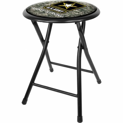 U.S Army 18 Bar Stool