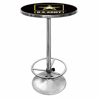 U.S Army Pub Table
