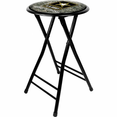 U.S Army 24 inch Bar Stool