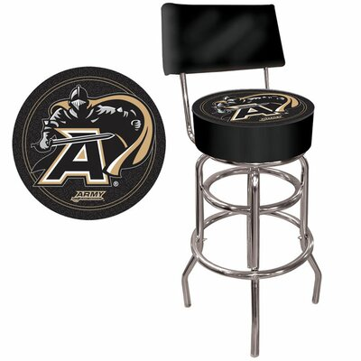 31 Swivel Bar Stool NCAA Team: Army
