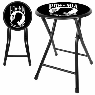 POW 18 Bar Stool