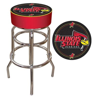 NCAA 31 Swivel Bar Stool NCAA Team: Illinois State