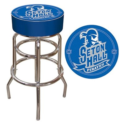 NCAA 31 Swivel Bar Stool NCAA Team: Seton Hall