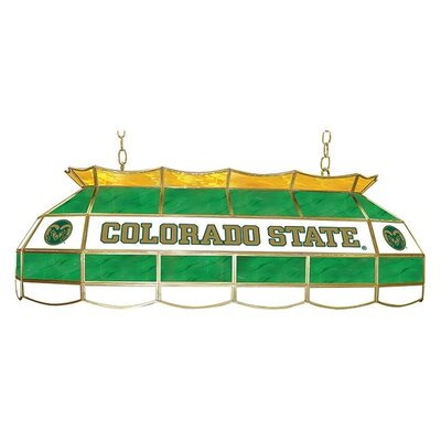NCAA Pool Table Light NCAA Team: Colorado State