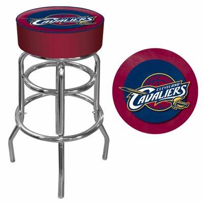 31 Swivel Bar Stool NBA Team: Cleveland Cavaliers