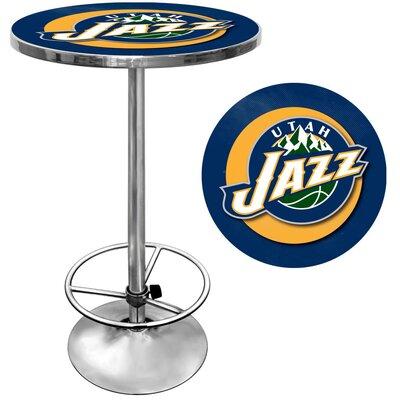 NBA Pub Table NBA Team: Utah Jazz